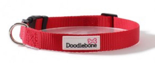 Doodlebone - Collar Red