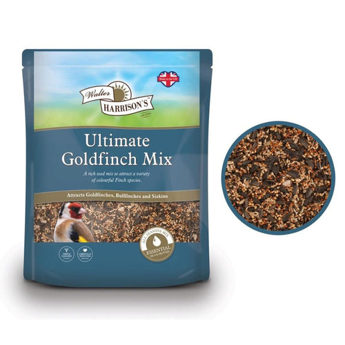 Harrison's - Ultimate Goldfinch Mix