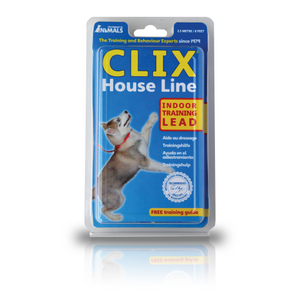 Company of Animals - CLIX House Line 2.5 metres