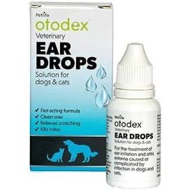 Otodex - Ear Drops 14ml
