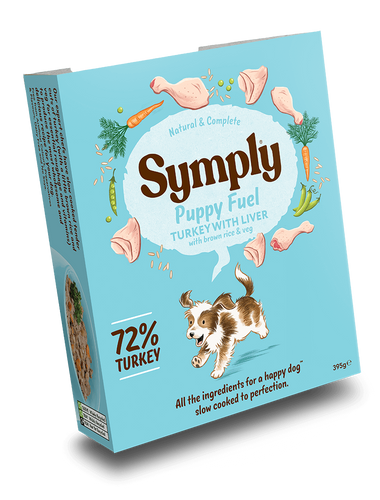 Symply - Puppy Fuel