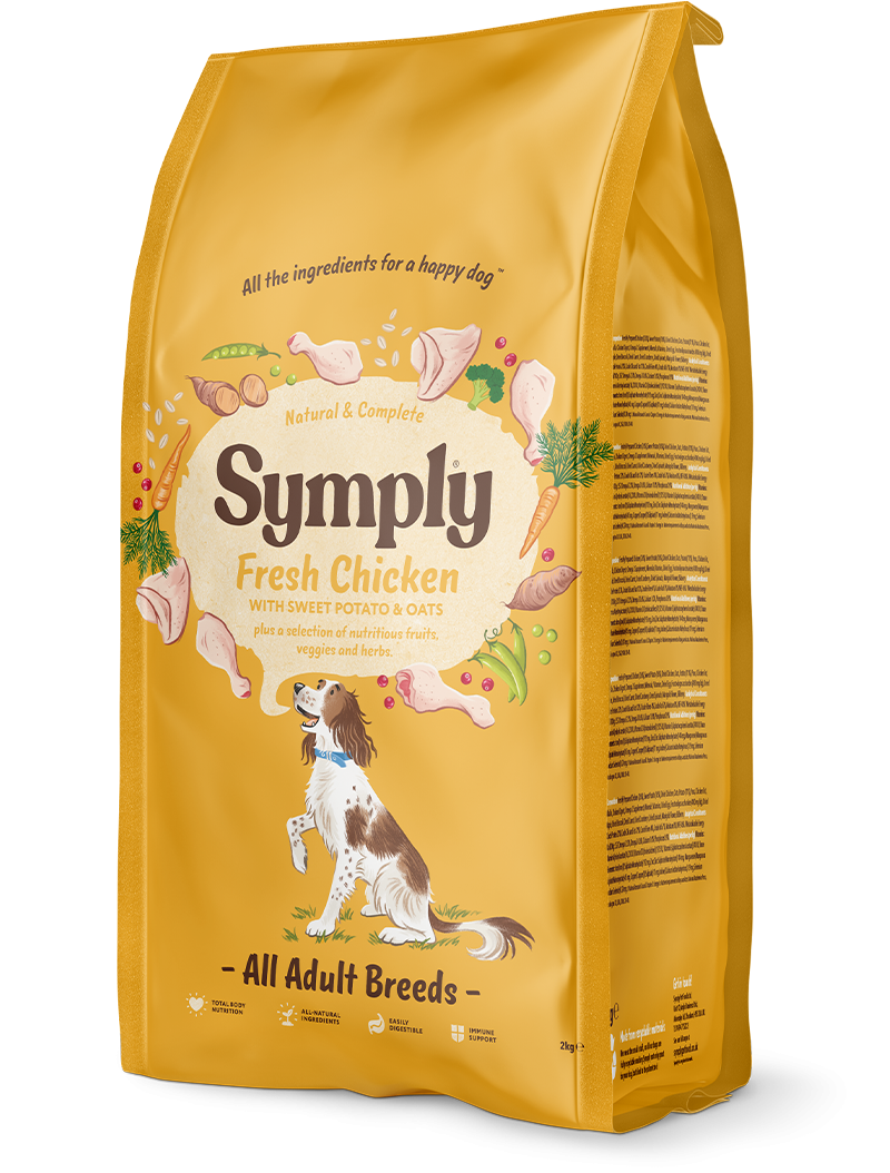 Symply - Adult Chicken