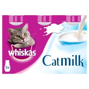 Whiskas - Cat Milk