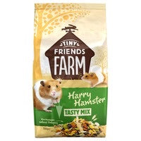 Tiny Friends Farm - Harry Hamster
