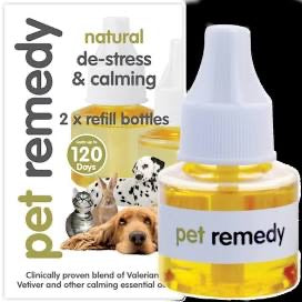 Pet Remedy - Refill pack