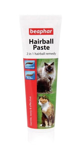 Beaphar - Hairball Paste