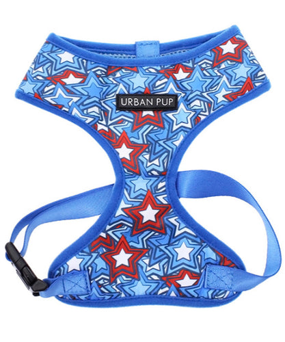 Urban Pup - Hero Star Harness