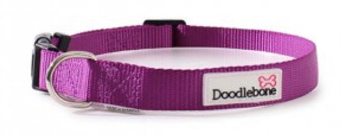 Doodlebone - Collar Purple