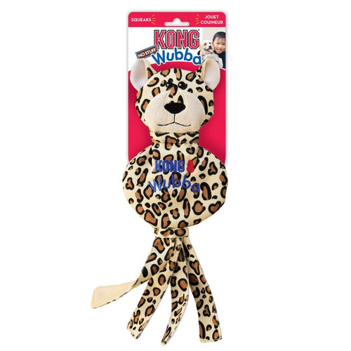 Kong - Wubba No Stuff Cheetah