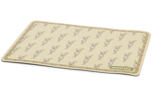 Ancol - LuLu Cat Feeding Mat