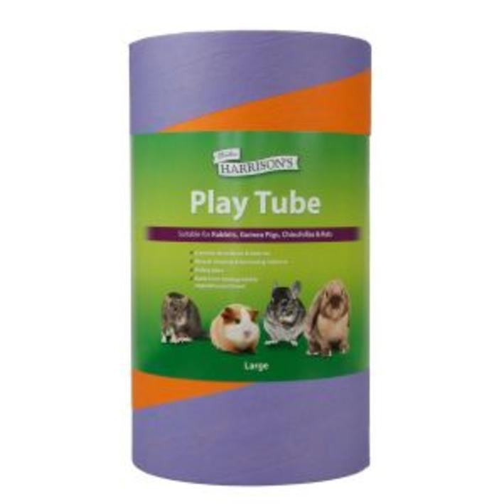 Harrison's - Small Animal Large Play Tube
