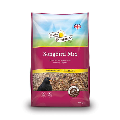 Harrison's - Songbird Mix