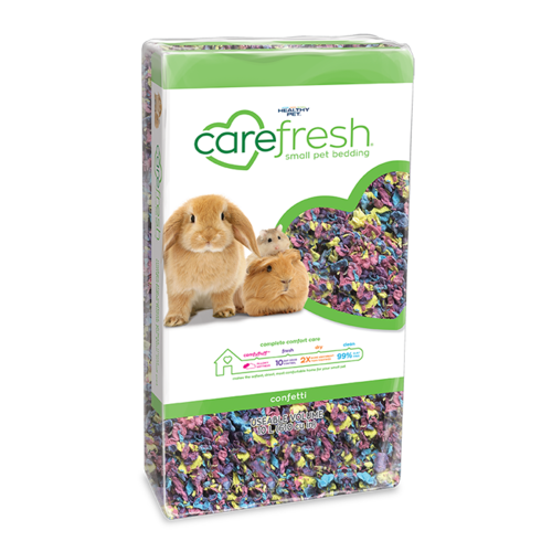Care fresh - Confetti Bedding 10L