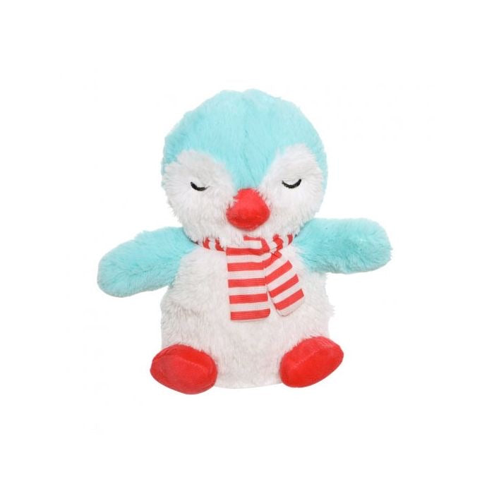 Pet Brands - Festive Plush Penguin
