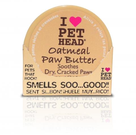 Pet Head - Oatmeal Paw Butter