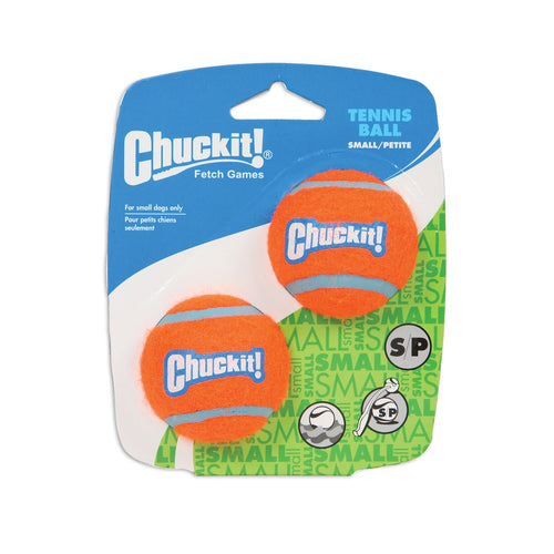 Chuckit! - Tennis Ball Small (2pk)