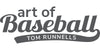 Art of Baseball - Tom Runnells