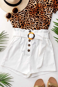 SUMMER PERFECT SHORTS