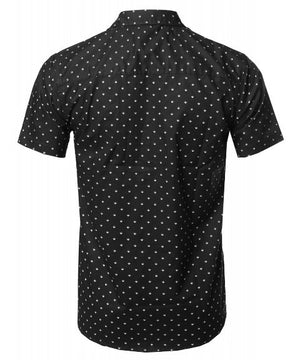 Aiden Short sleeve