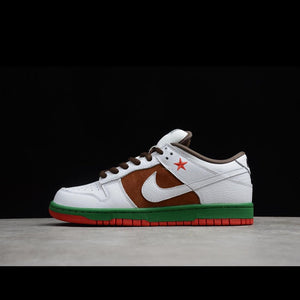 "Nike SB Dunk Low Pro SE ""Cali"" aka the Makavelli kicks!"