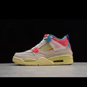 Air Jordan 4 Retro-Guava Ice