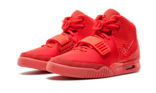 Load image into Gallery viewer, Nike Air Yeezy 2 Red October