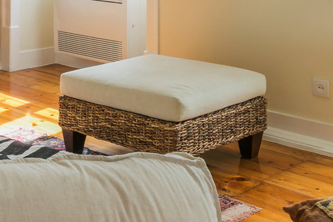 Thai Bamboo Stool - sos-casa-online-shop