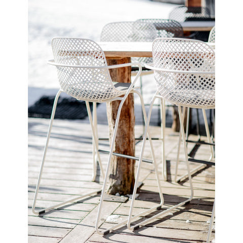 Ramatuelle High Bar Chair - sos-casa-online-shop