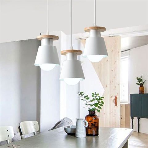 Nordic LED Pedant Lights - sos-casa-online-shop
