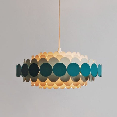Multi-color Chandelier - sos-casa-online-shop
