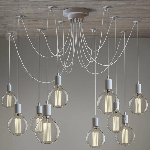 Modern Adjustable Chandelier - sos-casa-online-shop
