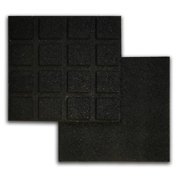 Dead Lift Rubber Tiles