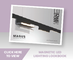 Magnetic LED Lighting Lookbook