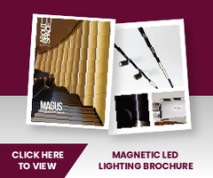 Magnetic LED Lighting Brochure