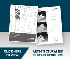 Architectural LED Lighting Brochure