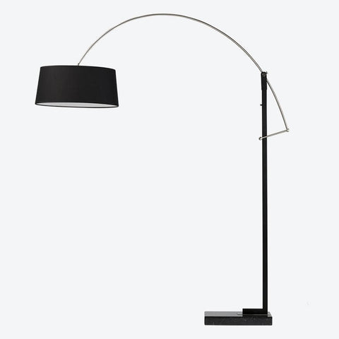 About Space Cozumel Floor Lamp