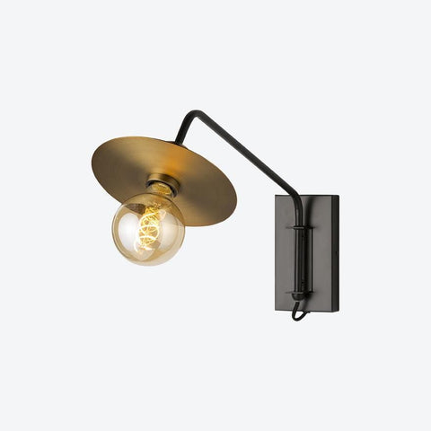 About Space Dito Wall Light