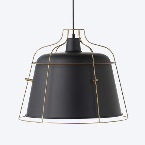 About Space Mili Pendant Light