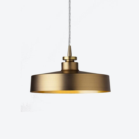 About Space Mixin C Pendant Light