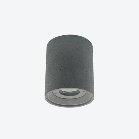 Hari concrete ceiling light