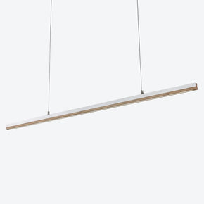 About Space 2BY3 ALU Made-to-Order Pendant Light