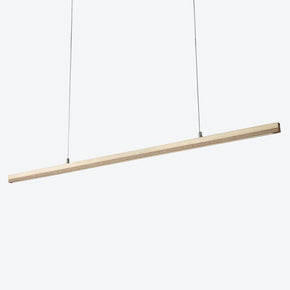 About Space 2BY3 BRS Made-to-Order Pendant Light