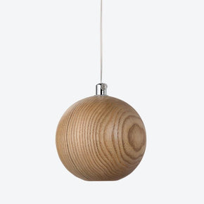 About Space ASHBALL Pendant Light