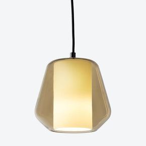 About Space DUET Pendant Light
