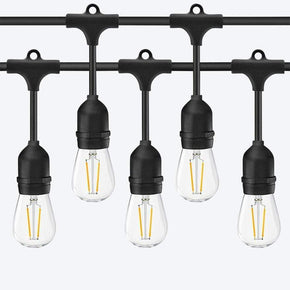 About Space FESTOON Pendant Light