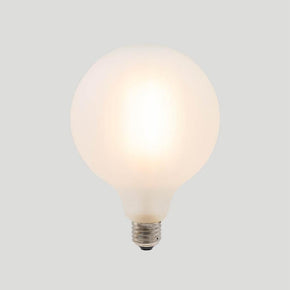 About Space G125 E27 10W 2.7K PORCELAIN Light Bulb