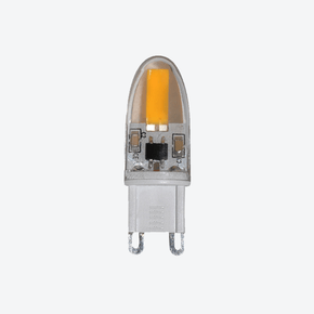 About Space G9 4W 2.7K Light Bulb