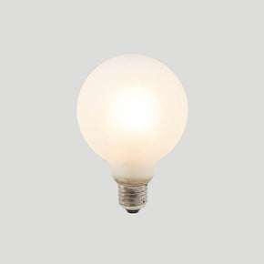About Space G95 E27 6W 2.7K PORCELAIN Light Bulb