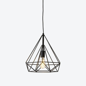 About Space GEO Pendant Light