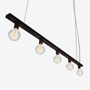About Space ICON Pendant Light